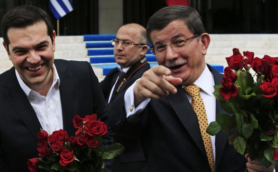 Geflüchtetenkrise: Syrizas zweiter Verrat