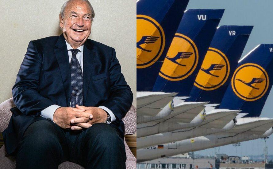 Lufthansa: Massenentlassungen drohen trotz 9 Milliarden Euro Staatshilfen - wie der Staat den Aktionären hilft.