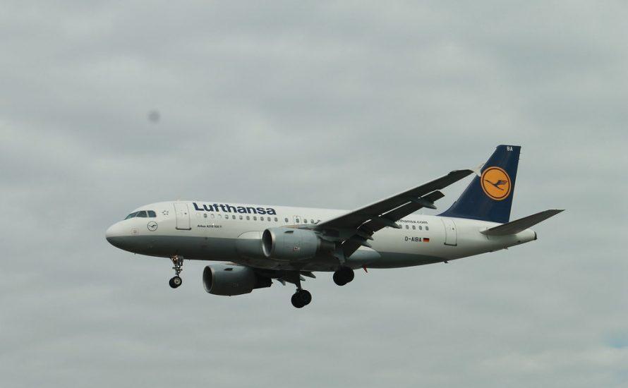 22.000 Jobs bei Lufthansa vor dem Aus: Verstaatlichung jetzt!