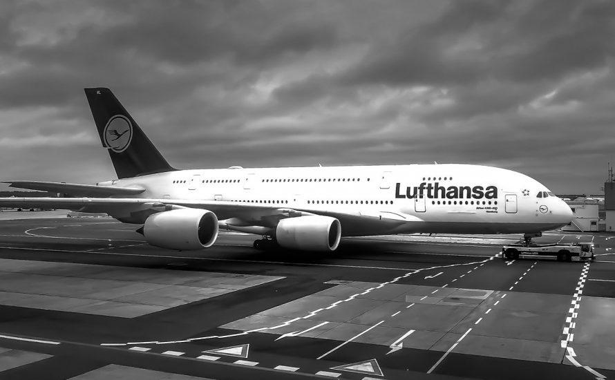 Lufthansa: Noch mehr Entlassungen, trotz Milliardenhilfen