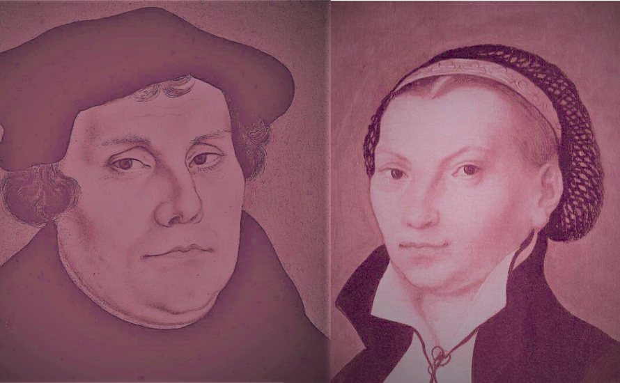 Zehn von Luthers schlimmsten Zitaten zu Frauen