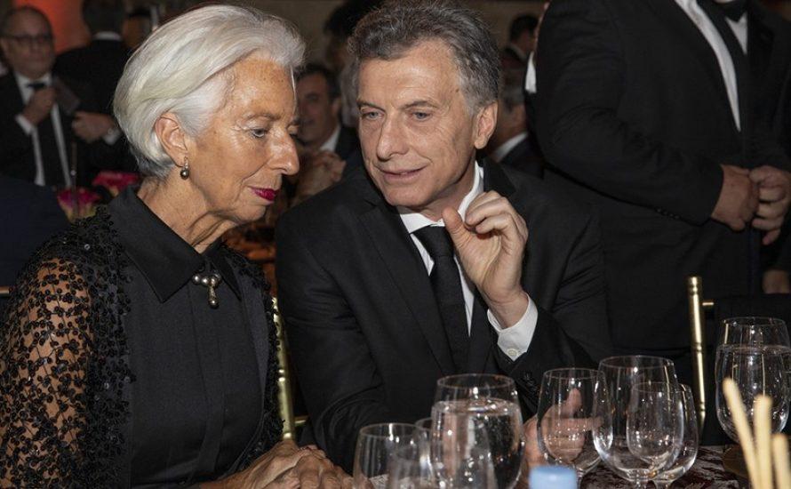 Argentinien: Plünderung durch IWF und Kapital verhindern!