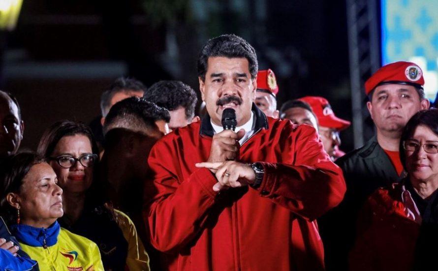 Venezuela nach den Wahlen: Ein Land am Rande des Abgrunds