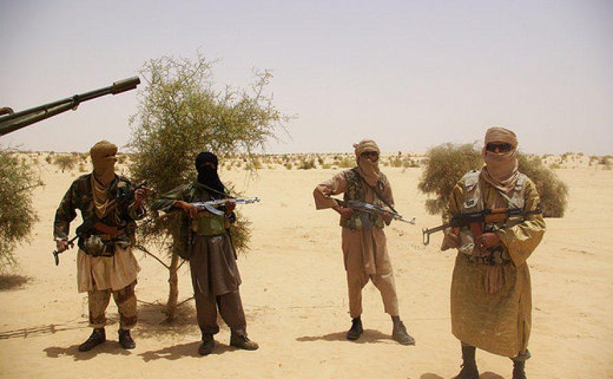 Mali: Ein neuer imperialistischer Krieg