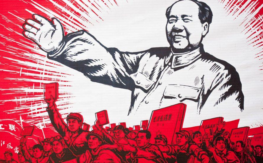 Wer waren die K-Gruppen? Kleine Geschichte des deutschen Maoismus (Teil 6)