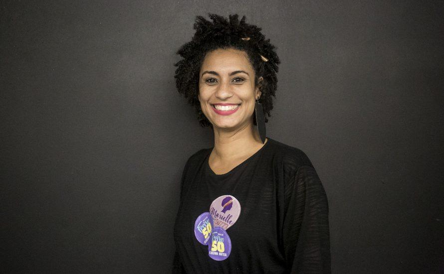 Sozialistische Stadträtin und Aktivistin gegen Polizeigewalt in Rio de Janeiro ermordet