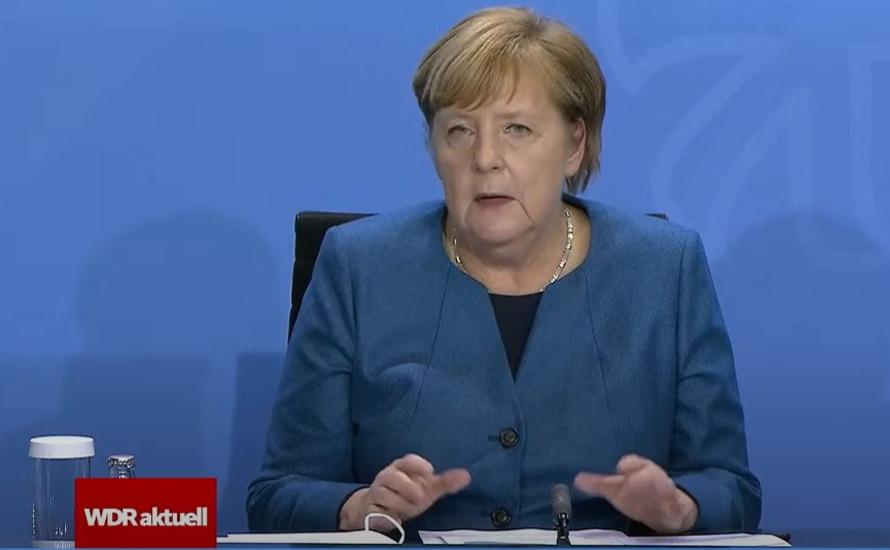 Teil-Lockdown in Deutschland: Eingriffe ins Private, kein Geld für das Gesundheitssystem