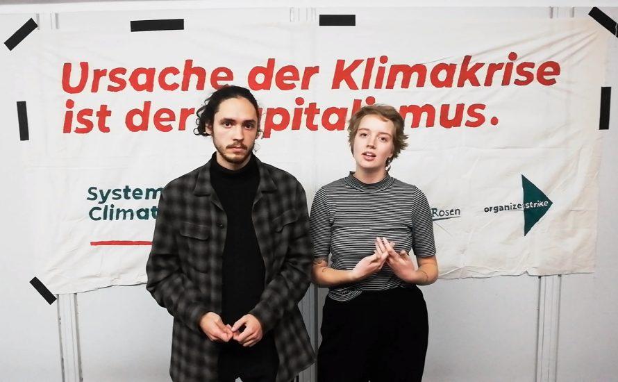[Video] Am 29.11. gemeinsam gegen die Konzerne und die Regierung auf die Straße!