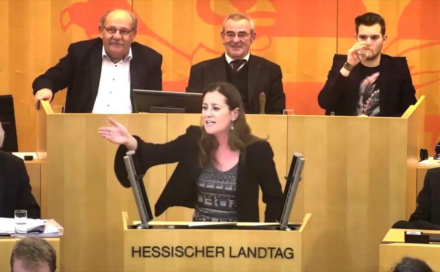 Linkspartei auf Regierungskurs im Bund – und Marx21 bald im Parteivorsitz?