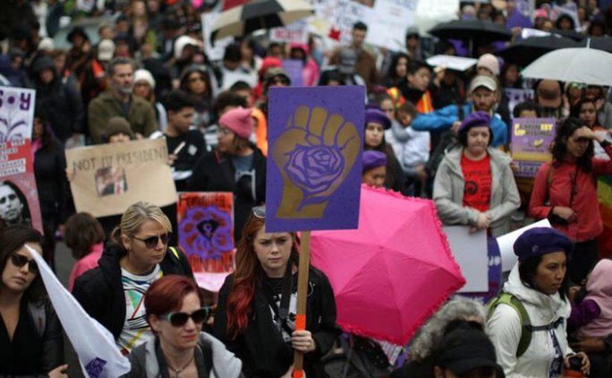 Berlin: Auf zum Internationalen Tag gegen Gewalt an Frauen!