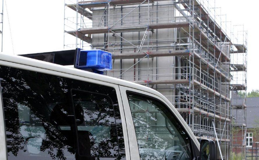 München: Bauunternehmen zahlt Löhne nicht – aber verhaftet werden die Arbeiter*innen