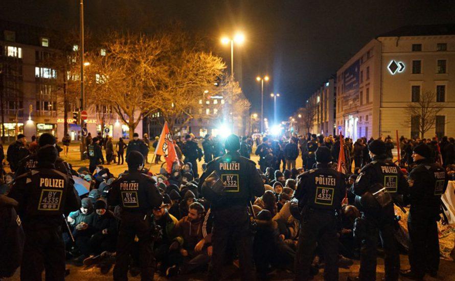 Aufruf: Zwei Jahre Pegida München – Demonstrieren gegen den Rechtsruck