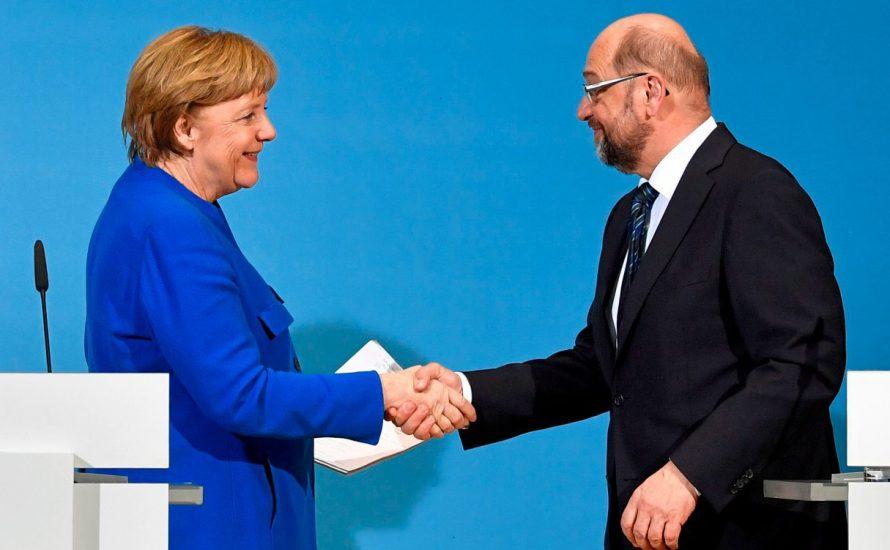 Ausverkauf der SPD: Posten statt Glaubwürdigkeit