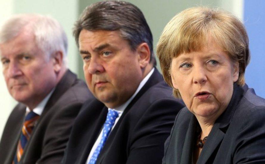 Ein neuer Deutscher Herbst von Rechts