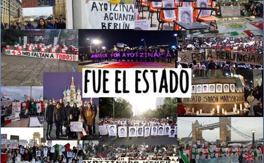 Mexiko: 1. Kongress der LTS