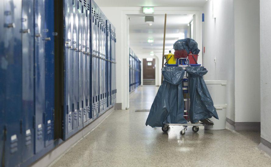 Rot-rot-grün: Wann beendet der Berliner Senat endlich das Outsourcing an den Hochschulen?