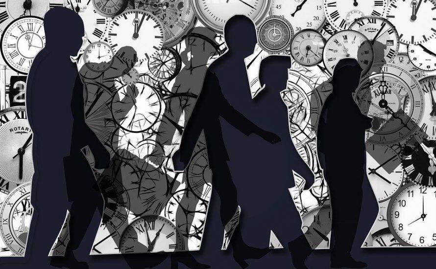 Arbeitszeit verkürzen? Ja, für alle! Vorschläge zur Überwindung der Spaltung