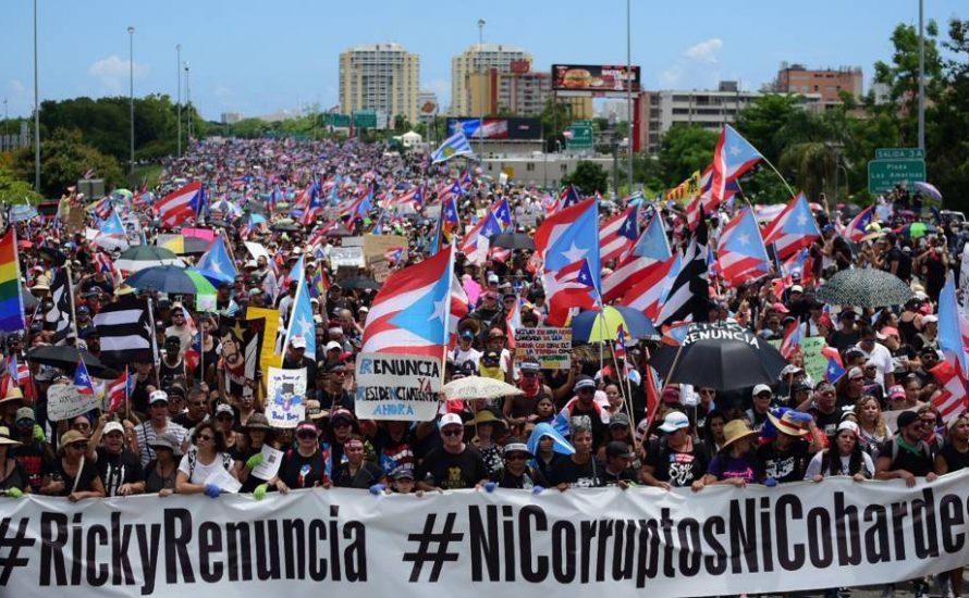 Eine revolutionäre Perspektive für Puerto Rico