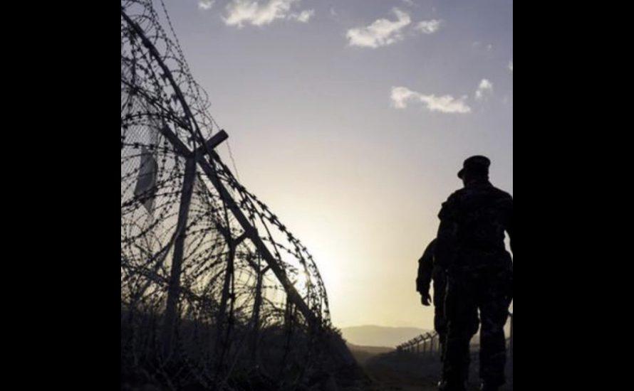 [Video] Trumps Mauer: Europa hat sie schon