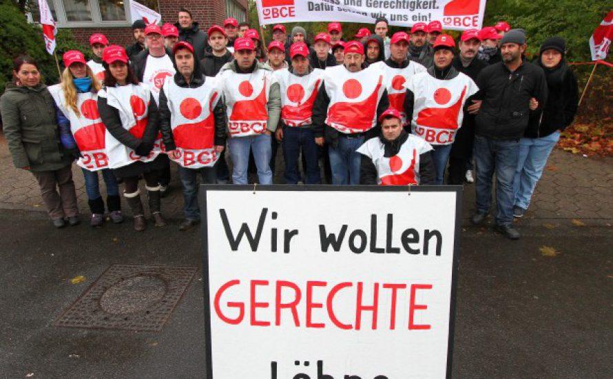 """""""Das ist unser Streik!"""" Filmvorführung über den Neupack-Streik"""