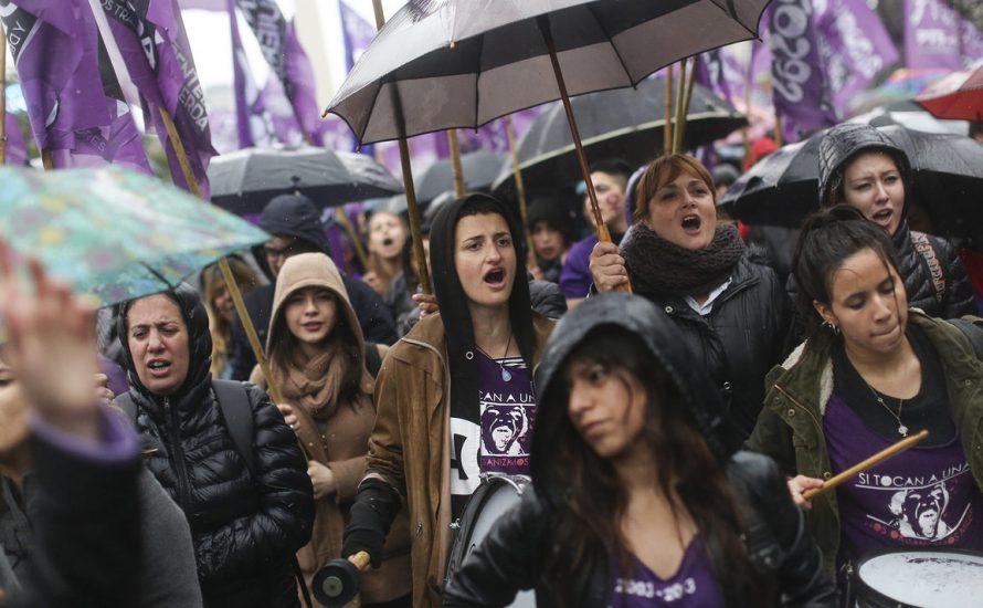 Für einen internationalistischen Feminismus, angetrieben von der Arbeiter*innenklasse