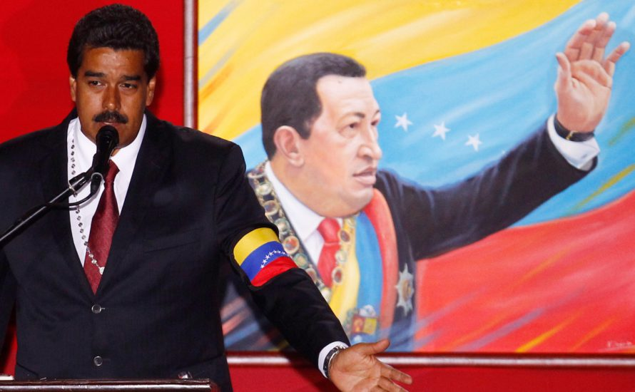Venezuela: Angriffe auf die Arbeiter*innen nehmen zu