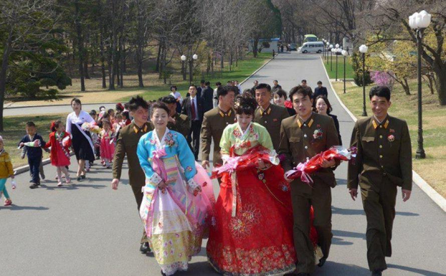 Als Trotzkist in Nordkorea