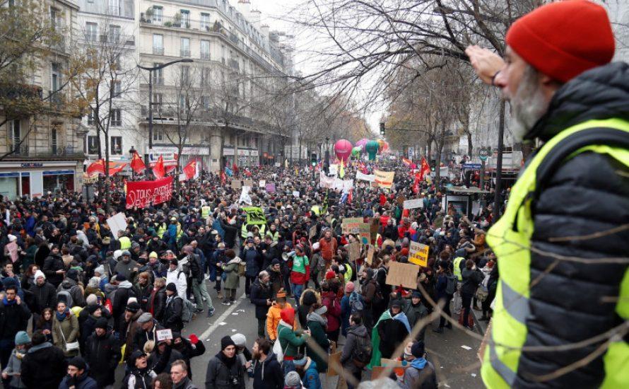 Frankreichs Neue Antikapitalistische Partei: Lehren für Revolutionär:innen