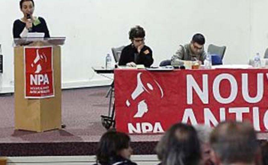 Interview: NPA ohne klare Mehrheiten
