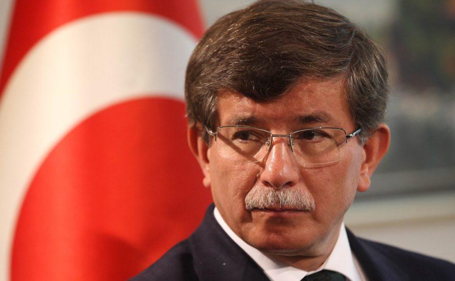 Davutoglus Drohung, die Kurd*innen und die Armenier*innen