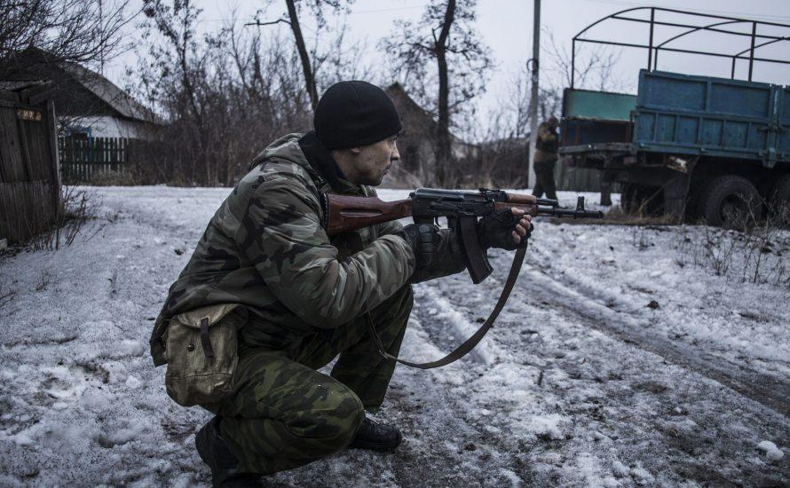 Ukraine: Nach Minsk II und Debalzewe