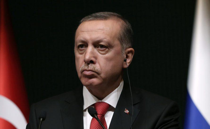 Wahlen in der Türkei: Der Sultan verliert die absolute Mehrheit