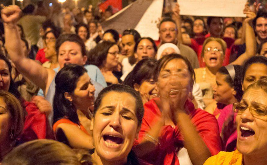 Keine Frauenbefreiung ohne Antiimperialismus!