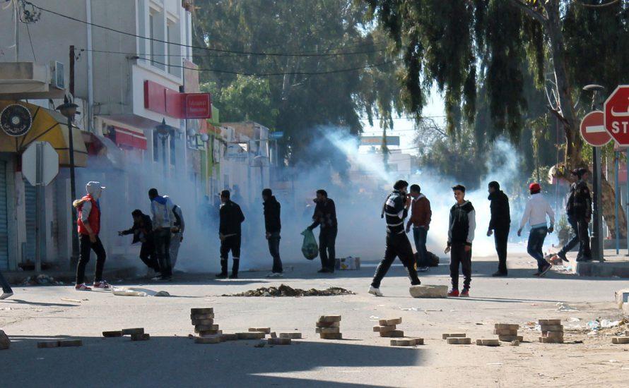 Tunesien: Arabischer Frühling Reloaded?