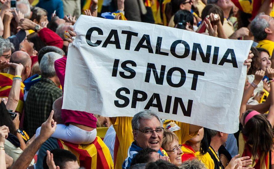 Wird im Oktober die Katalanische Republik ausgerufen?