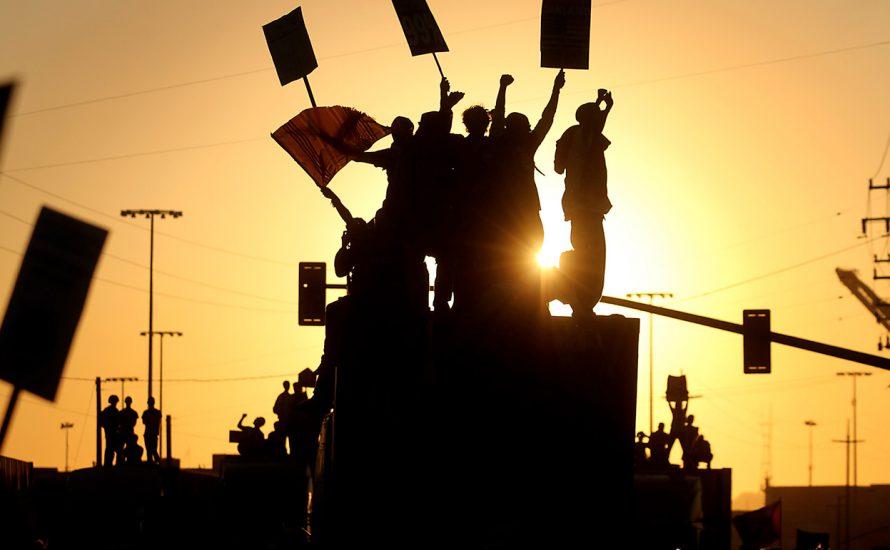 Mit #Occupy ins Neuland?