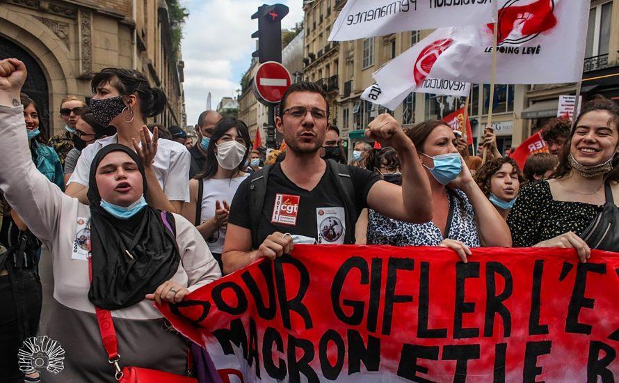 Reform oder Revolution: Das kann auch die deutsche Linke aus dem Rauswurf der CCR aus der NPA lernen