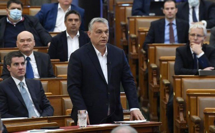 Ungarn: Viktor Orban nutzt die Krise, um uneingeschränkt per Dekret zu regieren