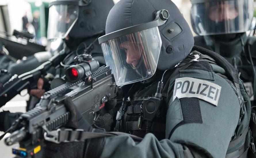 PAG in Bayern: Wie die Polizei zum Geheimdienst wird