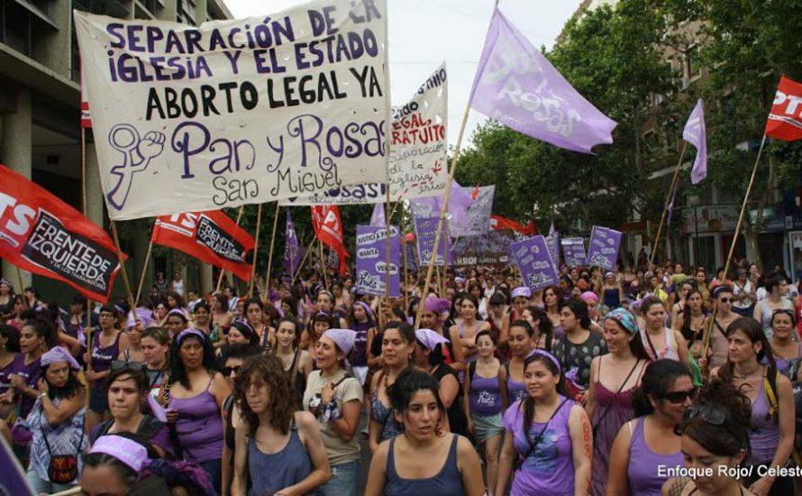 Syriza, Podemos, Frauenbefreiung