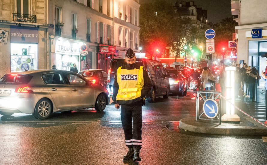 [Fotoreportage] Attentat von Paris – ein Jahr danach (Teil 1)