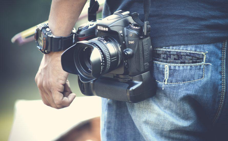 """""""Böse Amateurfotografen"""": Warum sind die Ausbildungsbedingungen als Fotograf*in so schlecht?"""