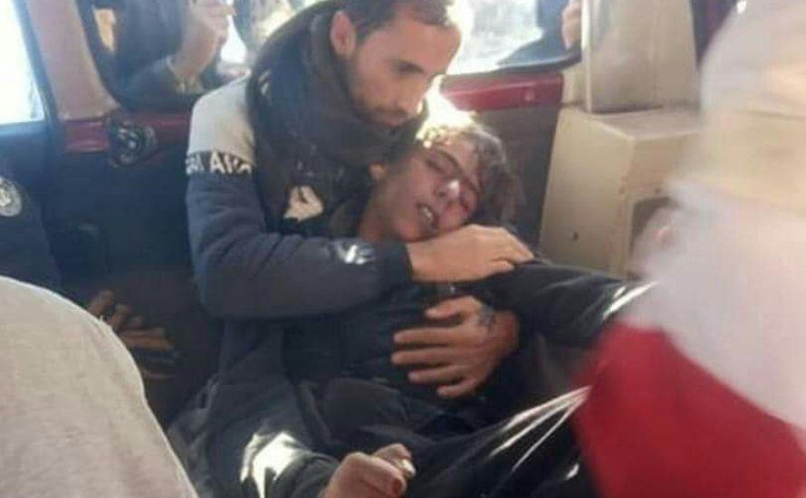Tod durch Erfrieren: nationale Unterdrückung in Zeiten des verschärften islamischen Kapitalismus