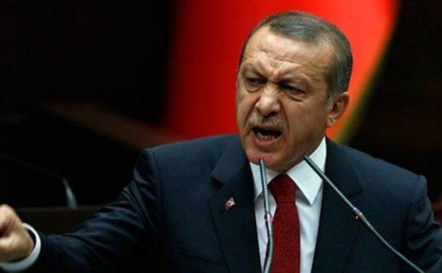 Ära der Diversität des Bonapartismus und Erdogan (Teil I)