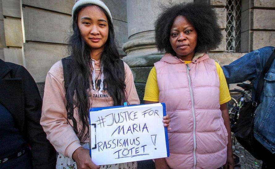 Kommentar: Ein neues Urteil zur Normalisierung rassistischer Gewalt