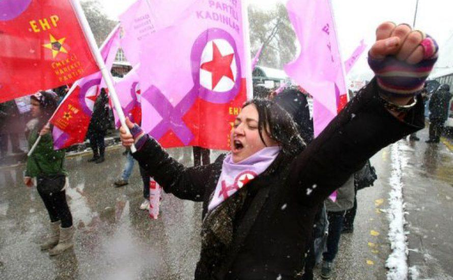 Der traurige Umgang der türkischen Linken mit der Geschlechterfrage
