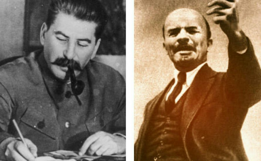Als Lenin mit Stalin brach oder: Die georgische Schule der Nationalitätenpolitik