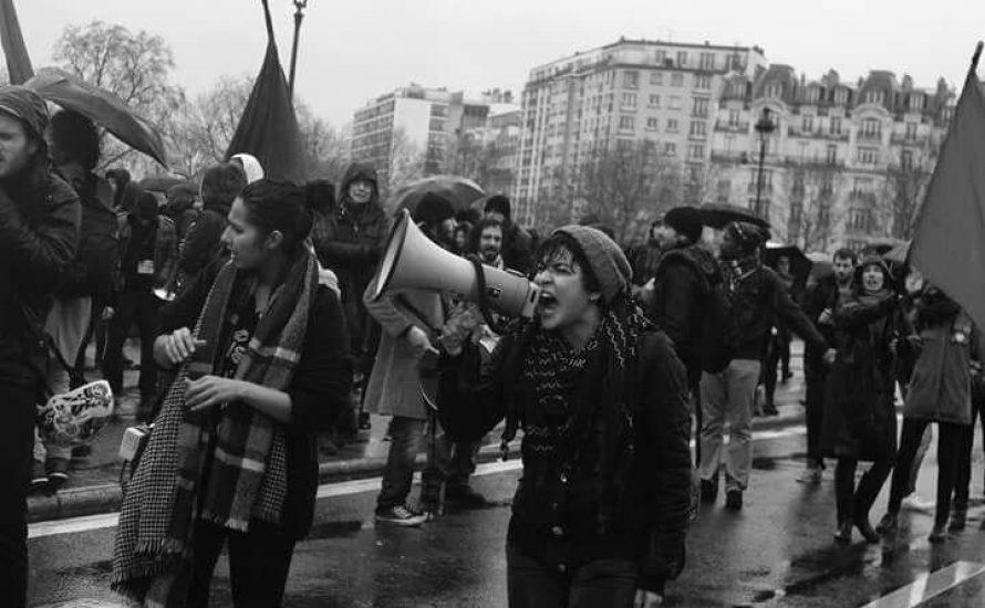 Jugend gegen Rassismus: Französische Verhältnisse auch hierzulande?