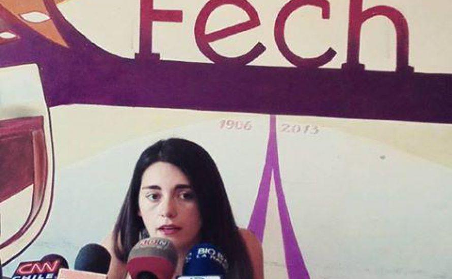 Trotzkistin erobert wichtigsten Studierendenverband in Chile