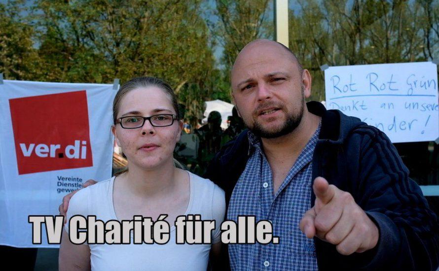 [Video] CFM: Wir sind im Streik! Und du?